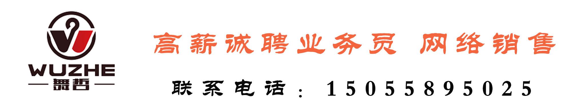 安徽舞哲服飾貿易有限公司