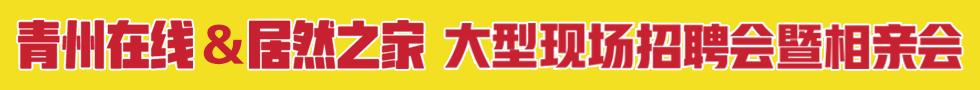 青州在線招聘會