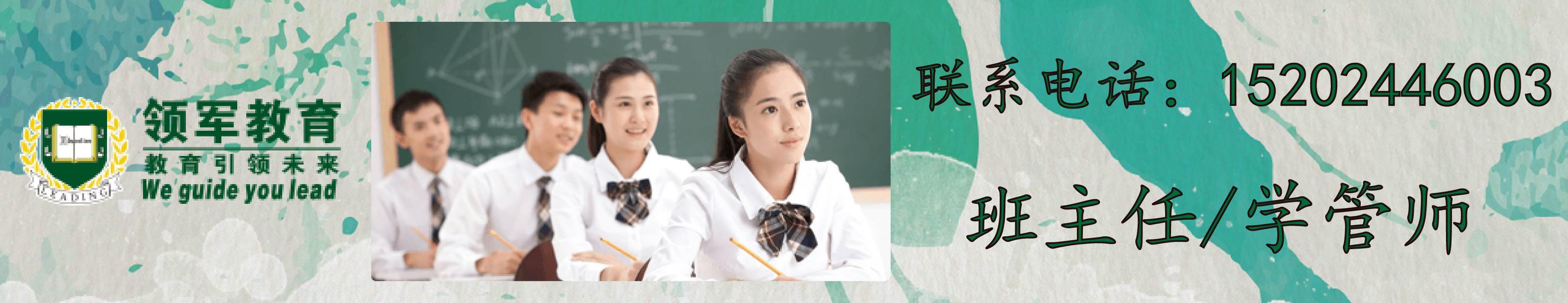 领军教育集团