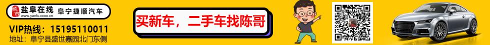 在阜宁买车卖车找陈哥,盐阜在线网旗下汽车电商