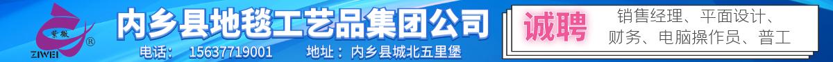 内乡县地毯工艺品集团公司