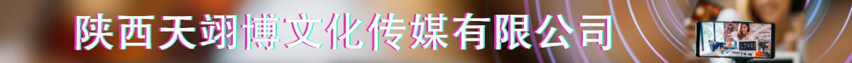 陕西天翊博文化传媒有限公司