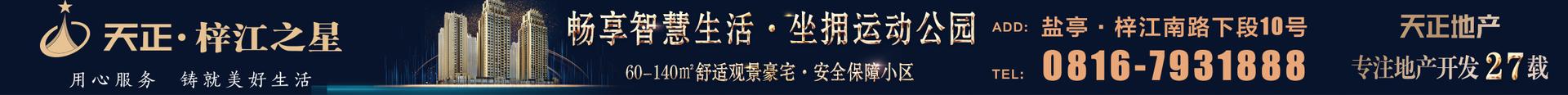 天正梓江之星