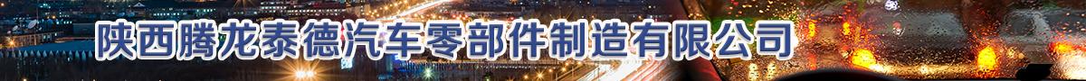 陕西腾龙泰德汽车零部件制造有限公司