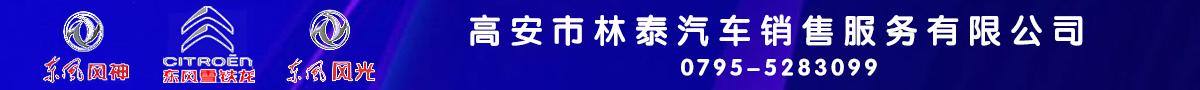 高安市林泰汽车销售服务有限公司