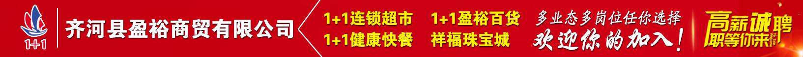 山东齐河县盈裕商贸有限公司