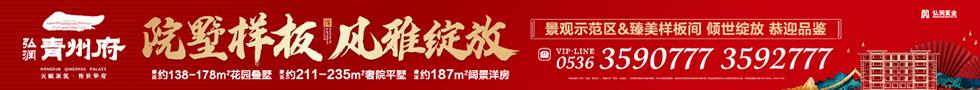 弘润・青州府