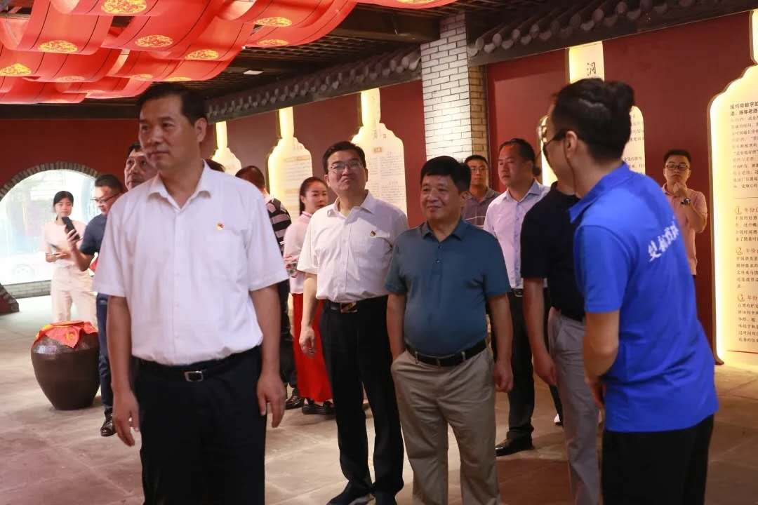 福建省福州在线南平市委副书记、代市长袁超...