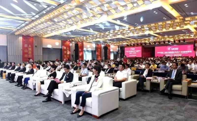 四川省金堂在线第三届中国国际光伏产业高峰...