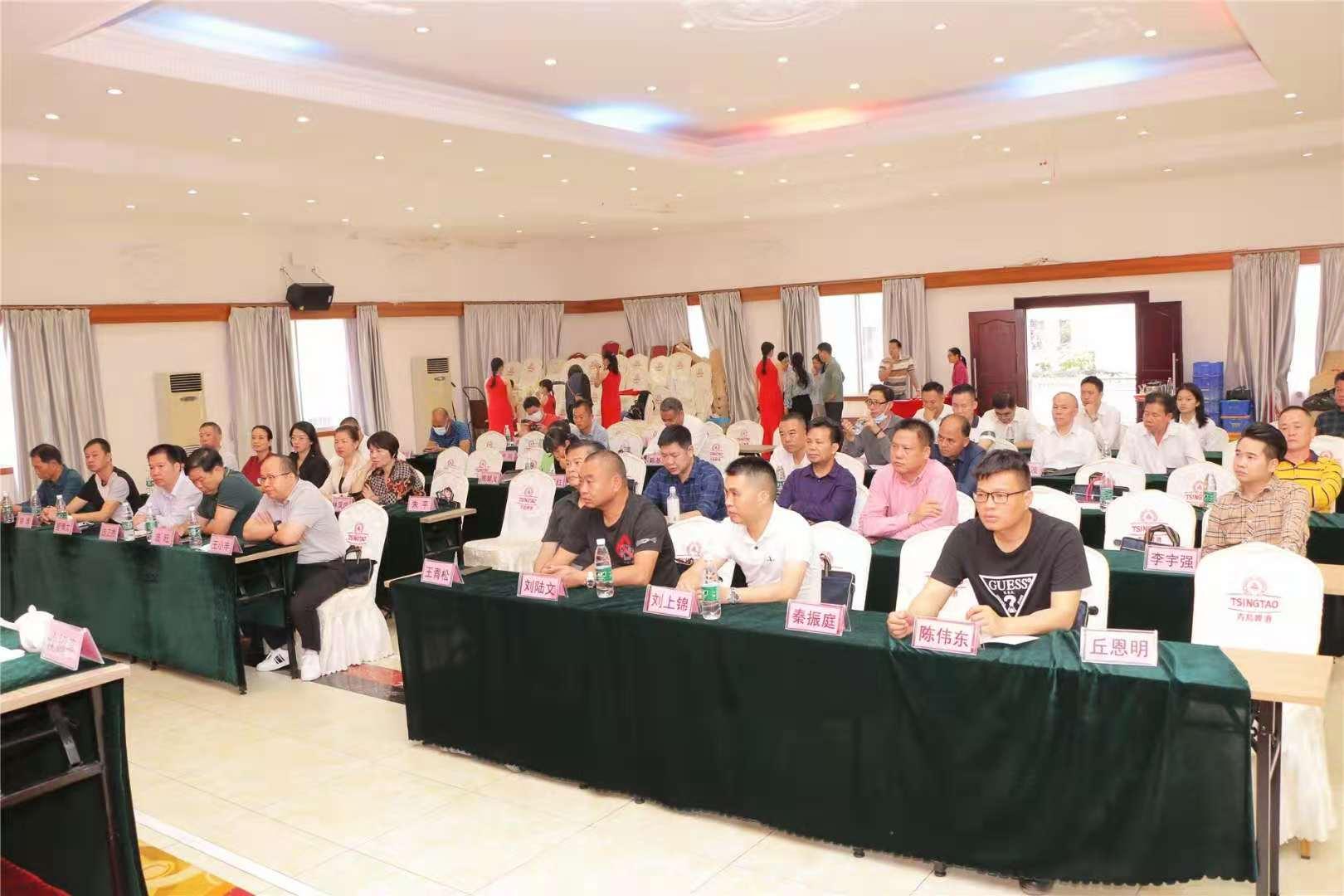 广西博白飞扬在线地玉色:博白县工商业联合会第十...