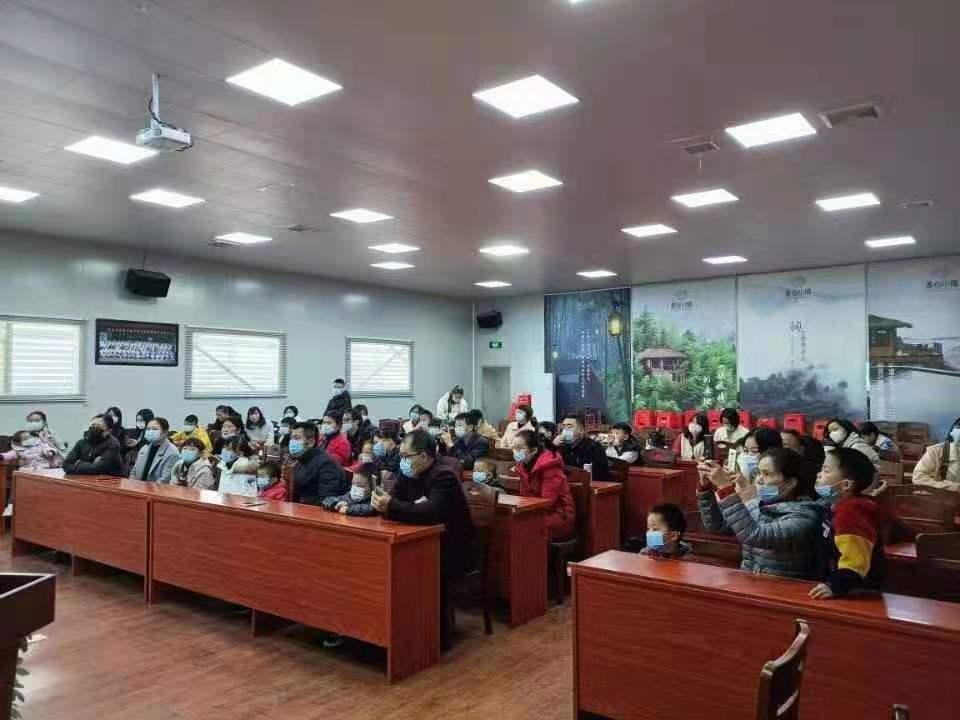 江西龙南信息网亲子营联合龙南中医院急救知...