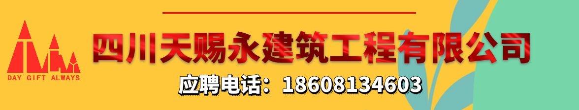 四川天�n永建筑工程有限公司