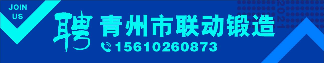 青州市联动锻造有限公司