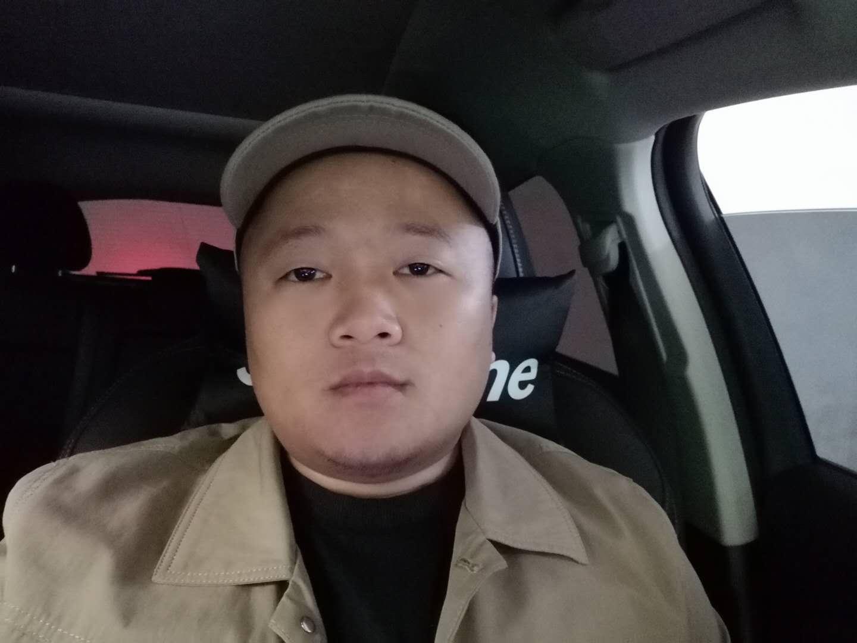 总经理:杨斌斌