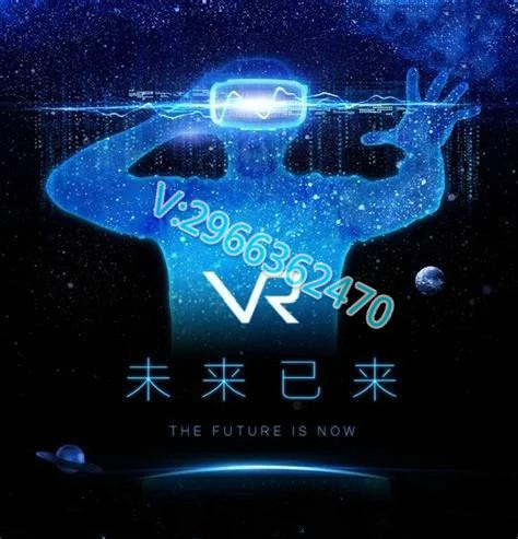 VR全景拍摄项目推广