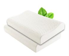 49.9元抢原价1288元的好莱客乳胶枕2个
