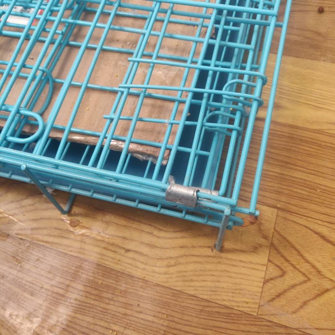 九成新狗笼子便宜处理