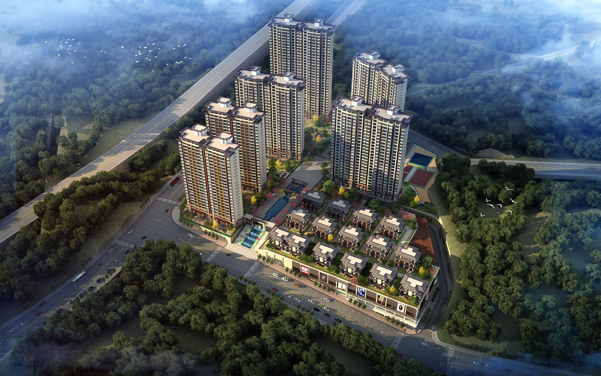 咸丰东方城